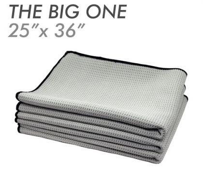 3х THE BIG ONE Grey Premium 92 х 64см