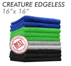 3х Creature Edgеless Ice Gray 41 х 41см