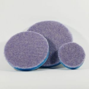 "Optimum Hyper Wool Pad 3.25"" (82.5mm)"