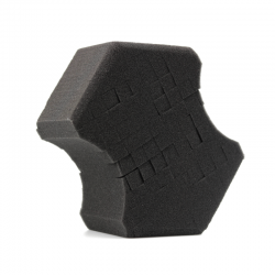 The Rag Company UBS (Ultra Black Sponge)